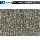 for 1992-95 Mazda MX-3 Cutpile 9199-Smoke Cargo Area Carpet Molded