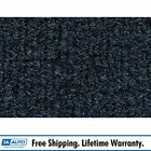for 1996-05 GMC Safari Cutpile 7130-Dark Blue Extended Cargo Area Carpet Molded