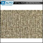 for 99-05 Pontiac Montana Extended Cargo Area Carpet 7099 Antalope/Lt Neutral