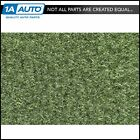 for 1974-76 Olds 98 2 Door Cutpile 869-Willow Green Complete Carpet Molded