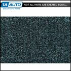 for 1986-92 Toyota Supra Cutpile 839-Federal Blue Cargo Area Carpet