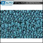 for 70-71 American Motors Gremlin Cargo Area Carpet 09 Medium Blue