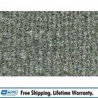 for 1998-02 Chevy Prizm 4 Door Cutpile 857-Medium Gray Complete Carpet Molded
