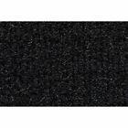 Complete Carpet Set Cutpile 801-Black Molded for 78 Datsun Nissan 280Z New
