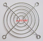 1pc Metal Wire Finger Guard 80mm CPU DC Fan Grill/Guard Protector for PC Silvery