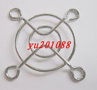 1pc Metal Wire Finger Guard 40mm CPU DC Fan Grill/Guard Protector for PC Silvery