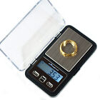 AMPUT Digital Pocket Scale Mini Jewelry Scale .01 Gram Precision