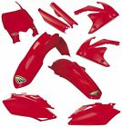Cycra - 9300-33 - Complete Body Kit, Red