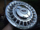 "88 89 90 91 92 93 Ford Hubcap Wheel Cover 24 Slot 15"" Attractive Cap"