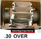 1976 1975 COSWORTH VEGA Crankshaft Main Bearing Set 2.0L  VIN O .30 OVERSIZE