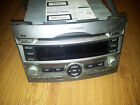 SUBARU 86201AJ60A GENUINE FACTORY ORIGINAL RADIO PANASONIC