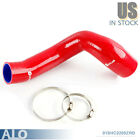 SILICONE HOSE Intercooler Pipe To Throttle Body FIT FOR VW Polo 1.8T red