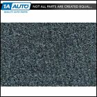 1980-86 Ford F350 Truck Crew Cab 8082-Crystal Blue Carpet for 4WD Manual Trans