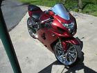 Suzuki : GSX-R Sports Bike for sale