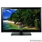 """19"""" LED LCD FULL HDTV 1080P TV/TELEVISION 12V CORD OPERATED AC/DC CAR/RV/BOAT"""