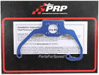 PRP 1663 Fuel Pressure Regulator Bracket Mallory / Holley 4150 Carb
