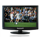 "AC/DC 12 VOLT MULTI-USE CORD 13"" PORTABLE LED LCD DIGITAL TV TELEVISION HDTV NEW"