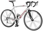 Phocus Road Bike Mens Schwinn Drop Bar Cycling Touring Racing Bicycle 20 in 700C