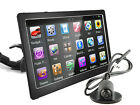 Car 7 Inch GPS Tablet Wireless Rear View Parking Camera Bluetooth FM Modulator