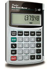 Calculated Industries Pocket Real Estate Master Calculator 3400