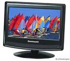 "NEW 13"" FX LED LCD DIGITAL TUNER 1080P HDTV TV TELEVISION AC/DC HDMI REMOTE"