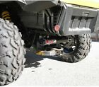 Big Gun Evo Sport Utility Series Slip-On Muffler 12-6922 Black 62-3724