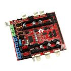 New RAMPS-FD ramps 1.4 3D printer Controller board for Arduino Due Reprap Prusa