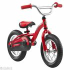 "NEW Schwinn KWICKSTER 2-in-1 Training BIKE BALANCE 12"" Red S1252TG Age 3-4"