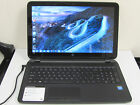 "HP 15-1010wm Windows 8.1 Celeron 2.16GHz 4GB  500GB HD 15.6"" Laptop Touchscreen"