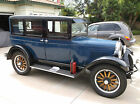 Willys 1928 willys whippet original unrestored in great condition