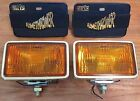 Pair of Flamethrower Fog Lamps By Aris #1880 / 1883 SAE F9 #1083