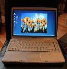 "Compaq Presario V2000 15"" Widescreen Laptop AMD 3000 1GB RAM 40GB HDD Win XP"