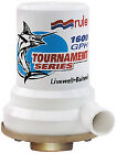 Livewell/Aerator Pump With Bronze Base 1600 GPH Tournament Series Rule 209B