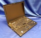 "Lenovo 14"" ThinkPad R400 Laptop Computer No Post"