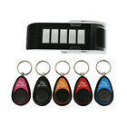 5 in 1 Remote Wireless Key Wallet Finder Receiver Lost Item Thing Locator