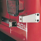Rampage - Spare Tire Carrier Stop 87-95 Jeep Wrangler