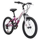 Diamondback Bicycles Youth Girls 2015 Tess 20 Complete Hard Tail Mountain Bike,