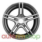 """BMW 128i 135i 2008-2013 18"""" Factory OEM Front Wheel Rim 71365"""