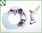 Denso Rotax 2 Stroke Starter Brush Plate #1 microlight Engine 582 E-Box Trike