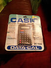 VINTAGE Vtg CASIO Model DC-150A Handheld Calculator * FACTORY SEALED BRAND NEW *