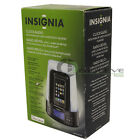 Insignia Clock Radio WAKE-UP  Dock for Apple iPod iPhone 3G and 3GS NS-CLWL01