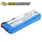 3.7V 6000mAh Speaker Battery Fits JBL Charge Replaces AEC982999-2P