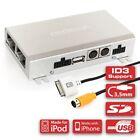 DENSION GW51MO2 500 USB iPod BMW Audi BMW Porsche Volvo Interface