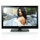 "22"" Inch HDTV FULL HD LED LCD DIGITAL TV TUNER TELEVISION AC/DC 12V CAR CORD NEW"