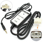 New Car MP3 Player Radio Interface AUX In Adapter For Mazda 6 CX-7 Tribute RX-8