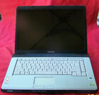 toshiba 15.4'' satellite a215-s5818 laptop pc for parts