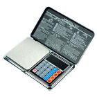500g x 0.01g Digital Pocket Scale Precision Scale for Gold Jewerly Reload Coins