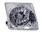 Eagle FR302-B001RCA - Replacement Headlight Brand New