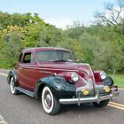 1939 Buick Other Special Series 40 Business Coupe 1939 Buick Special Series 40 Business Coupe, inline 8, 3-spd manual, LOOK !!
