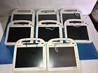 LOT 8 WHITE PANASONIC TOUGHBOOK CF-H1 INTEL ATOM 1.86GHz 2GB RAM